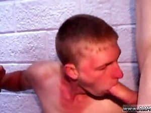 Older balding men straight sex gay porn Training the New Recruits