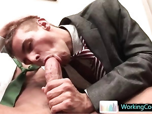 Straight stud gets paid to tug on his hard cock