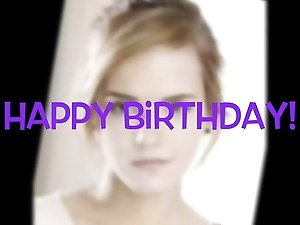 EMMA WATSON 30TH BIRTHDAY CUM TRIBUTE SPECIAL - 164