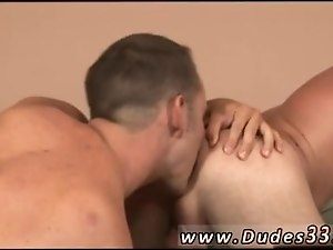 Flaccid gay twink cocks first time Devin and Alexander have known
