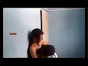 Indian suhagraat with horny sister and wife