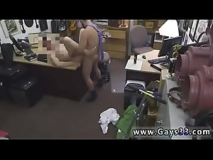 Straight first time gay xxx Fuck Me In the Ass For Cash!