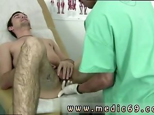 Japan gay doctor and male doctors examining patients I had some fun and