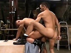 The Best Of Fucking Francois Sagat Part I
