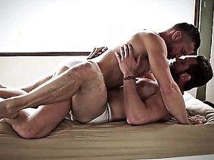 Older blows boy gay Spitting Cum In A Slaves Face