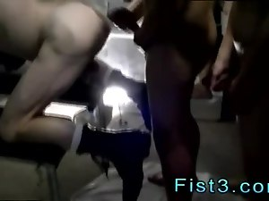 Video tutorial gay sex Seth Tyler Kendoll Mace Get Caught