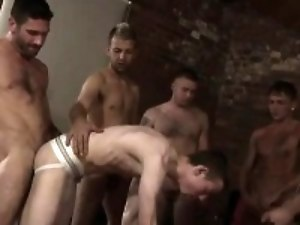 Gay sex pix the forest only hunks James Gets His Sold Hole F